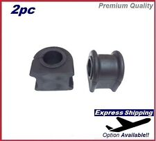 Premium Stabilizer Sway Bar Bushing SET Front For Mazda B4000 Explorer K80080