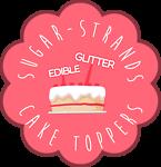 sugar-strands
