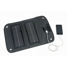 5 Watt Foldable Solar Panel Charger Cell Phone * Computer * Tablet and many more