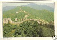 Immagine Educativo - Cina - la Grande Muraglia (H6439)
