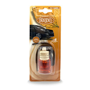 Flava® Car Air Freshener Hanging Wood Diffuser (available in 6 scents)