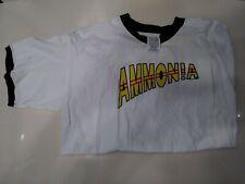 Ammonia shirt - Australian rock band - Mint 400 concert tour '96 original owner