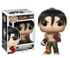 Pop! Games: Tekken - Jin Kazama FUNKO #173