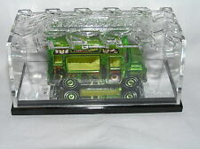 Matchbox 2009 Dream Halloween Ice Cream (I Scream) Cruiser - Sold Out!!