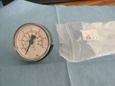 Norgren Model 0530 Pressure Guage New Old Stock No Box Lt