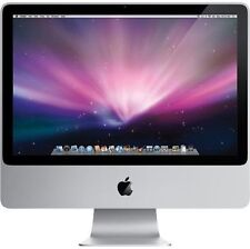"Apple iMac 20"" Desktop (March, 2009)"