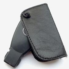 case astuccio portachiave elettronica Mercedes guscio in vera pelle protettivo