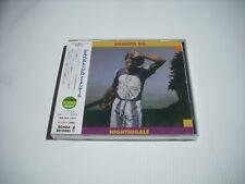 GILBERTO GIL / NIGHTINGALE - JAPAN CD SEALED