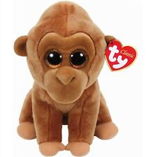 Ty Beanie Babies 90233 Monroe the Monkey Buddy Classic