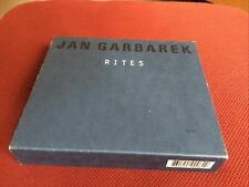 2 CD Box Set - Jan Garbarek : Rites