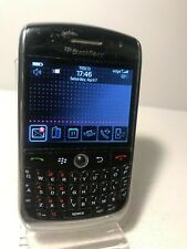 BlackBerry Curve 8900 - Black (Unlocked) Smartphone Mobile