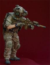DEVGRU operator #1. 120mm scale 1/16