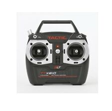 Logic RC TACJ2610 - TTX610 6 Channel 2.4GHz SLT Radio - Tracked 48 Post