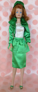 VINTAGE Nr Mint  MIDGE DOLL in Mint THEATRE DATE  Outfit #1612