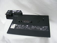 IBM Lenovo 42W4637  Docking Station Port Replicator inc Key