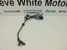 04-06 Chrysler Pacifica ABS Anti Lock Brake Wheel Speed Sensor Mopar Factory Oem