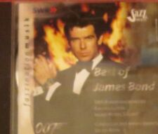The Best of James Bond: Arrangements of the James Bond Theme * by Dieter...