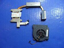 "Lenovo ThinkPad Edge 14"" E430 Cooling Fan Heatsink DC28000AKD0 AT0NU0040M0 GLP*"