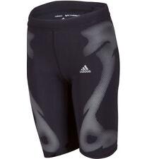 Pantalons et leggings de fitness noir adidas pour femme