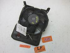 97-99 CATERA FAN ASSEMBLY SHROUD MOTOR BLADE CAR LEFT AHEAD RADIATOR A/C AC AIR