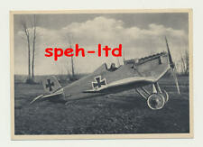 Originale Foto Karte / Ganzmetall-Fugzeug  Junkers-J 9
