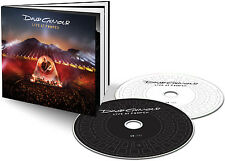 David Gilmour Live at Pompeii 2 CD 2017