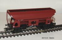 Märklin 46315-03  -  1 Selbstentladewagen aus Set -  Neu in OVP  -  Spur HO