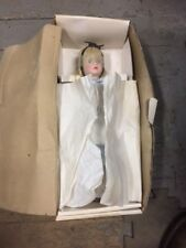 "VINTAGE THE DISNEY COLLECTION ALICE IN WONDERLAND 13"" DOLL NOS  BOX 1988- P5"