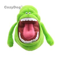 Ghostbusters Slimer Soft Plush Stuffed Doll Toy Figure Animal Cuddly Gift Teddy