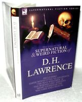 Collected Supernatural & Weird Fiction, D.H. Lawrence - 2009- HB/DJ,