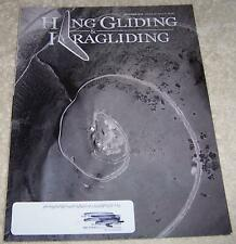 Hang Gliding & Paragliding Magazine December 2012