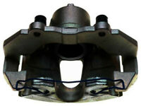 Disc Brake Caliper-Friction Ready Non-Coated Front Left fits 02-04 Ford Focus