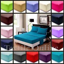 Linge de lit et ensembles multicolores modernes pour chambre d'enfant