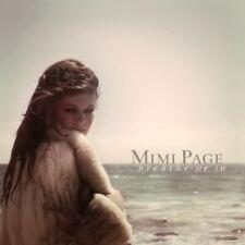Page, Mimi - Breathe Me in CD NEU OVP