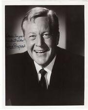 Gene Raymond  (1908-1998) Autographed & Inscribed 8x10 Photo