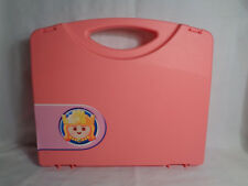 Playmobil Fairy Tale Princess Magic Castle Replacement Pink Carrying Case