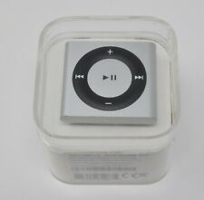 Apple iPod shuffle 4th Generation (Late 2012) Silver (2GB)