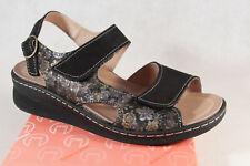 Turm Women's Sandals Mules Genuine Leather