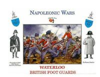 A Call To Arms Waterloo British Foot Guards Soldier Kit 1:32