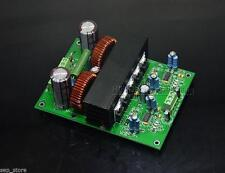 HIFI Stereo IRS2092 + IRF4019 Class D Power amp board 400W*2 ±60V--±70V