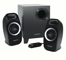 CREATIVE Inspire T3300 2.1 Lautsprechersystem