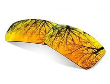 Lentes SURE de Recambio Polarizada para Oakley Crankshaft (Fire Iridium)