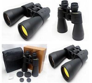 Sakura Binoculars 10 x 70 x 70 Day & Dim Night Zoom High Resolution Travel Sport