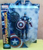 Captain America, Diamond Select