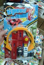 Set speed car automobiline Kit gioco di qualità giocattolo toy