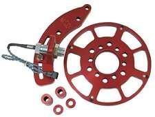 MSD 8600 Crank Trigger Kit Wheel/Pickup 6.250 in Balancer SB Chevy SBC