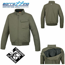 GIACCA CORTA TUCANO URBANO TASK - VERDE SCURO TG.3XL (56 IT) 8972MF040-VS