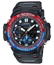 Analogue & Digital Oval Wristwatches