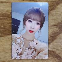 Handong Official Photocard Dream Catcher Special Mini Album Raid of Dream