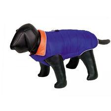 Gilets de sauvetage bleus pour chien